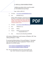 METSIM INSTALLATION INSTRUCTIONS.pdf