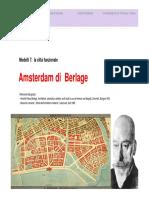 19 Amsterdam Berlage