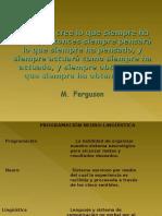 Primera Presentacion Diplomado