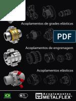 Catalogo Acoplamentos Metalflex-5