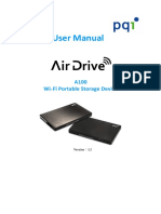 airdrive UserManual