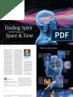 Exploration of Quantum Consciousness