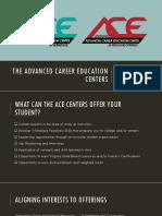 ace orientation powerpoint