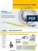 09 EtherCAT and Industrie40 IoT 1609