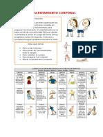 Reglamentos Básicos Del Voleibol