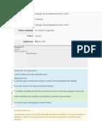 Parcial 1 Semana 4 Estandares Internacionales de Contabilidad y Auditoria Con Respuestas