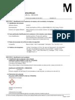 HDS Acido Ortofosforico