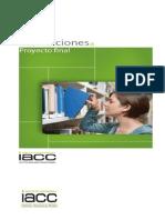 Plantilla Proyecto Final