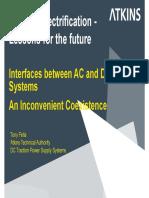 AC DC Interface