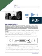 Sistemas de sonido