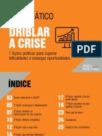 Guia Prático Para Driblar a Crise 14.11.16