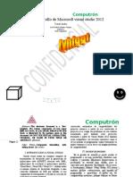 Visual Estudio 20121llllllll
