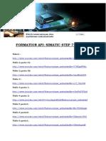 Formation API
