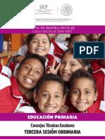 3a Sesión Primaria Cte 2016 (2)Final