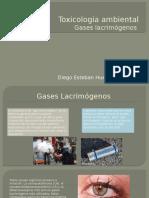 Gases Larimogenos