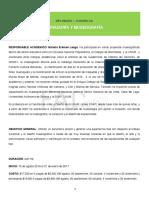 Dec Xochimilco Programas