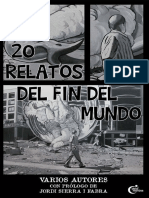 20 Relatos del Fin del Mundo (S - Isabel Del Rio.pdf a11c736abeb