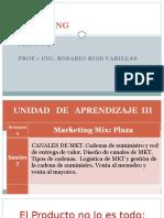 Marketing Semana4