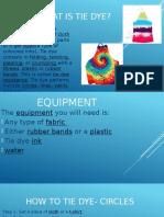 What is tie dye.pptx