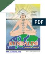 Kundalini Yoga & Meditation