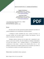 Artigo_Desenvolvimento Sustentávele ABordagem Sistêmica