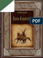 Ioan Dan - 4. Taina Cavalerilor(VP)