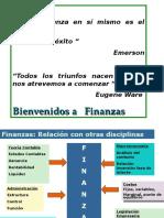 Finanzas Objetivo y Metas