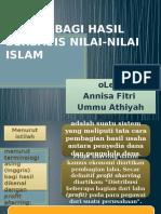 PPT SISTEM BAGI HASIL BERBASIS NILAI-NILAI ISLAM.pptx