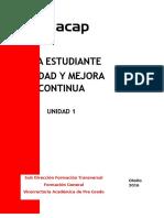 Calidad y Mejora Continua - UNIDAD 1 (1)