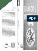 GOODSON 2000 La Proxima Crisis Del Curriculum
