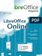 LibreOffice Magazine 16