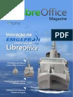 LibreOffice Magazine 12