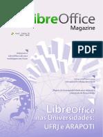 LibreOffice Magazine 10