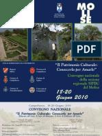 SIPBC-Convegno Nazionale a tema