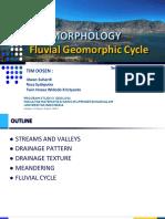 Geomorfologi-Fluvial Geomorphic Cycle