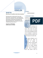 Opnet Modeler Manuales