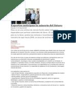 Expertos Anticipan La Miner_a Del Futuro