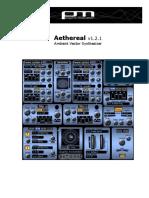 Aethereal Manual.pdf