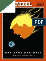 Der Spiegel Magazin No 46 Vom 12 November 2016