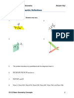 1. MS Answer Key_CK-12 Basic Geometry Concepts (Revised)