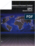 AIAG - SPC 2nd Edition