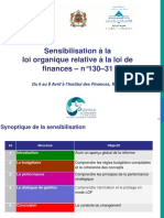 Sensibilisation LOF - 05 Avril 2016
