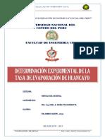 TASA DE EVAPORACIÓN .pdf