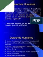 Derechos Humanos Vih