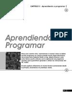 Aprendiendo a Programar PIC