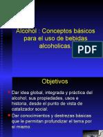 Alcohol I