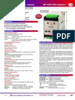 API Dc Input Splitters