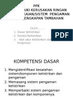 Power Point Protek 4 Ppt