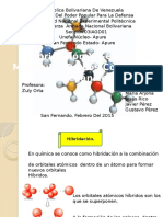 Quimica orgánica..