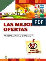Ofertas Ibérica del Calor